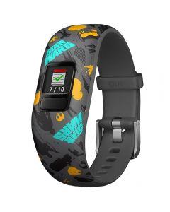 Smartband fitness Garmin VivoFit Jr 2, Star Wars, Gri_1