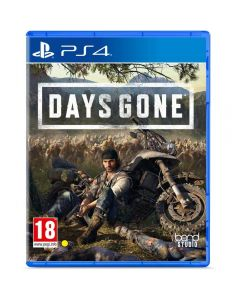 Joc PS4 Days Gone_1