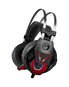 Casti Gaming cu microfon Marvo HG8914, Negru_1