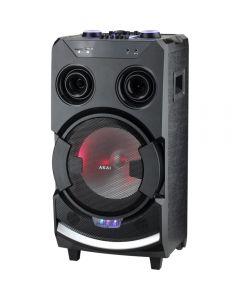 Boxa portabila Akai ABTS-112, Bluetooth, Negru_1