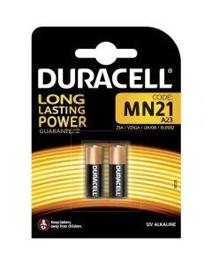 Baterii Duracell MN21, 2 buc