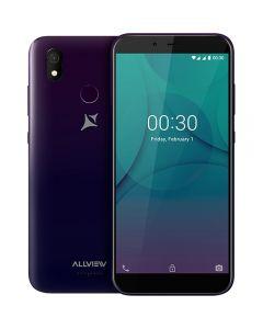 Telefon mobil Allview P10 Max, 8GB, 4G, Dual SIM, Mov_1
