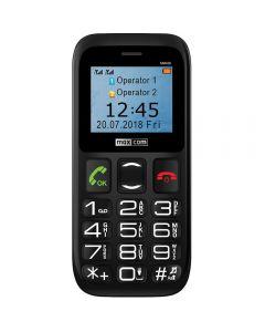 Telefon mobil MaxCom MM426, Negru-1