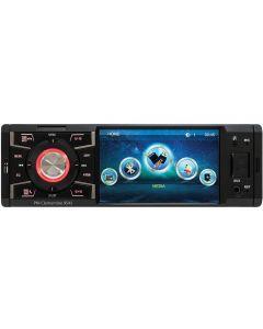 Media Player Auto PNI Clementine 9545, 4x 50W, Bluetooth, USB, FM_1