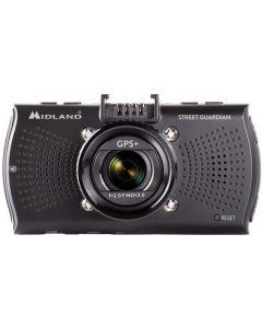 Camera auto DVR Midland Street Guardian C1284.01, Full HD, Negru_1