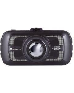 Camera auto DVR Midland Street Guardian Night C1261, Full HD, Negru_1