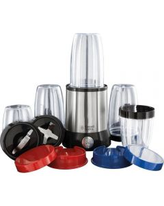 Blender Russell Hobbs Nutri Boost 23180-56, 0.7 l, 700 W, Argintiu_1