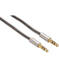 Cablu audio Hama 80869, 2 x Jack 3.5 mm, 2 m_1