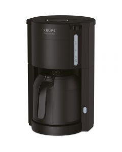 Cafetiera Krups Pro Aroma KM303810, 800 W, 1 l, 10 cesti, Negru_1