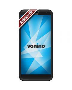 Telefon mobil Vonino Zun N, 16GB, Dual SIM, Dark Grey_1