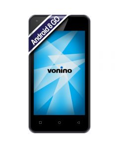 Telefon mobil Vonino Xylo T, 16GB, Dual SIM, Dark Blue_1