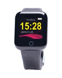 Smartwatch E-Boda Smart Time 150, Negru_1