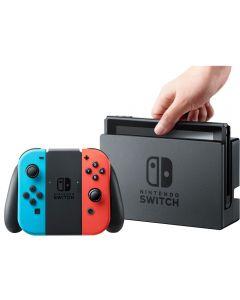 Consola Nintendo Switch, Albastru/Rosu_1