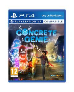 Joc PS4 Concrete Genie_1