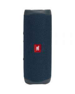 Boxa portabila Jbl Flip 5, Bluetooth, PartyBoost, Albastru_1