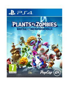 Joc PS4 Plants vs Zombies: Battle for Neighborville_1