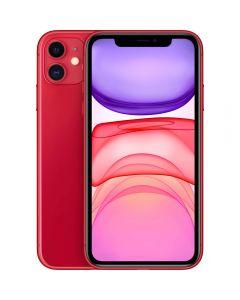 Telefon mobil Apple iPhone 11, 64GB, 4GB, (PRODUCT)RED_1