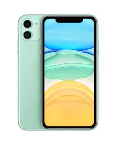 Telefon mobil Apple iPhone 11, 64GB, 4GB, Green_1