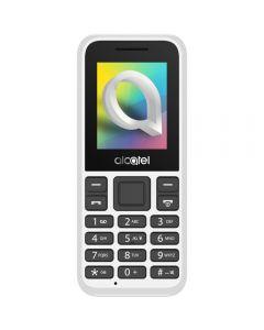 Telefon mobil Alcatel 1066D, Dual SIM, Alb_1