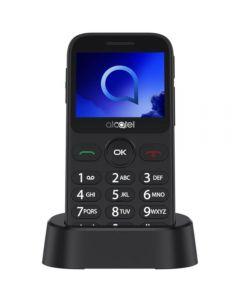 Telefon mobil Alcatel 2019G, Single SIM, Metallic Gray_1