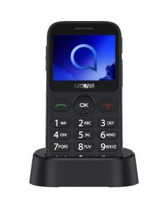 Telefon mobil Alcatel 2019G, Single SIM, Metallic Silver_1