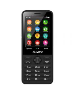 Telefon mobil Allview M11 Luna, Dual SIM, Negru_1