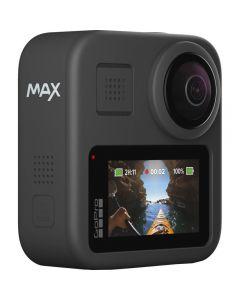 Camera video sport GoPro Max 360, 5.6K, Negru_1