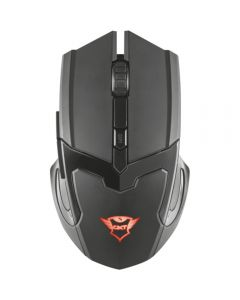 Mouse gaming Trust GXT 103, Wireless, 2000 dpi, Negru_1