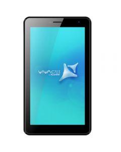 "Tableta Allview Viva C703, 7"", Quad-Core, 8GB, 1GB RAM, Wi-Fi, Negru_1"