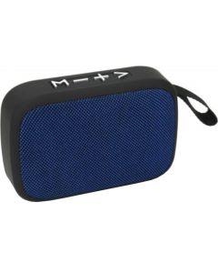 Boxa portabila Akai ABTS-MS89, Bluetooth, Albastru