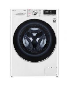Masina de spalat rufe LG F4WN609S1, 1400 RPM, 9 kg, Clasa A+++_1