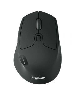 Mouse Logitech M720 Triathlon, Wireless, Negru_1