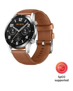 Smartwatch Huawei Watch GT 2, Pebble Brown_1