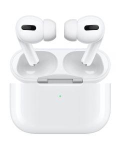 Casti In-Ear Apple AirPods 2 Pro, Bluetooth, Alb_1