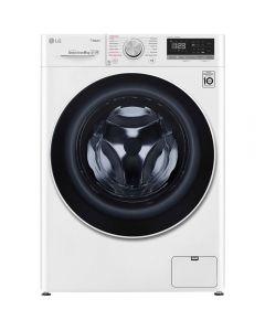 Masina de spalat rufe LG F4WN408S0, 1400 RPM, 8 kg, Clasa A+++_1