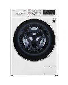 Masina de spalat rufe slim LG F2WN6S7S1, 1200 RPM, 7 kg, Clasa A+++_1