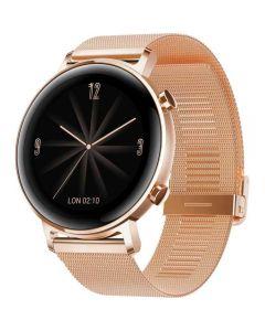 Smartwatch Huawei Watch GT 2, 42mm, Refined Gold_1