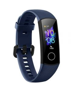 Smartband fitness Honor Band 5, Midnight Navy_1