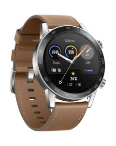 Smartwatch Honor Watch Magic 2, 46 mm, Flax Brown_1