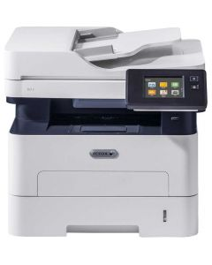 Multifunctional laser monocrom Xerox B215, Retea, Wireless, ADF, A4_1