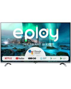 Televizor Smart LED, Allview 40EPLAY6100-F, 101 cm, Full HD, Android_1