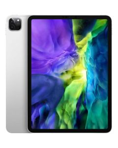 "Apple iPad Pro (2nd), 11"", 512GB, Wi-Fi, Silver"