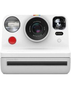 Camera Foto Instant Polaroid Now I-Type, Alb_1
