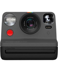 Camera Foto Instant Polaroid Now I-Type, Negru_1