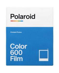 Film Color Polaroid pentru Polaroid 600, 16 buc