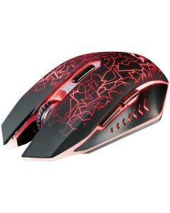 Mouse wireless Trust GXT 107 Izza, Negru_1