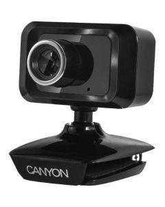 Camera Web Canyon CNE-CWC1, Negru_1