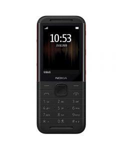 Telefon mobil Nokia 5310 (2020), Dual SIM, Negru_1