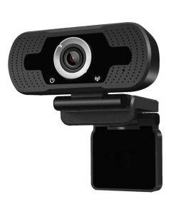 Camera web Tellur Basic Full HD, USB, Negru_1