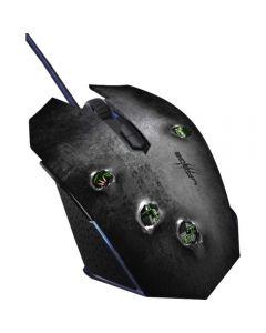 Mouse Gaming Hama uRage Bullet, Negru